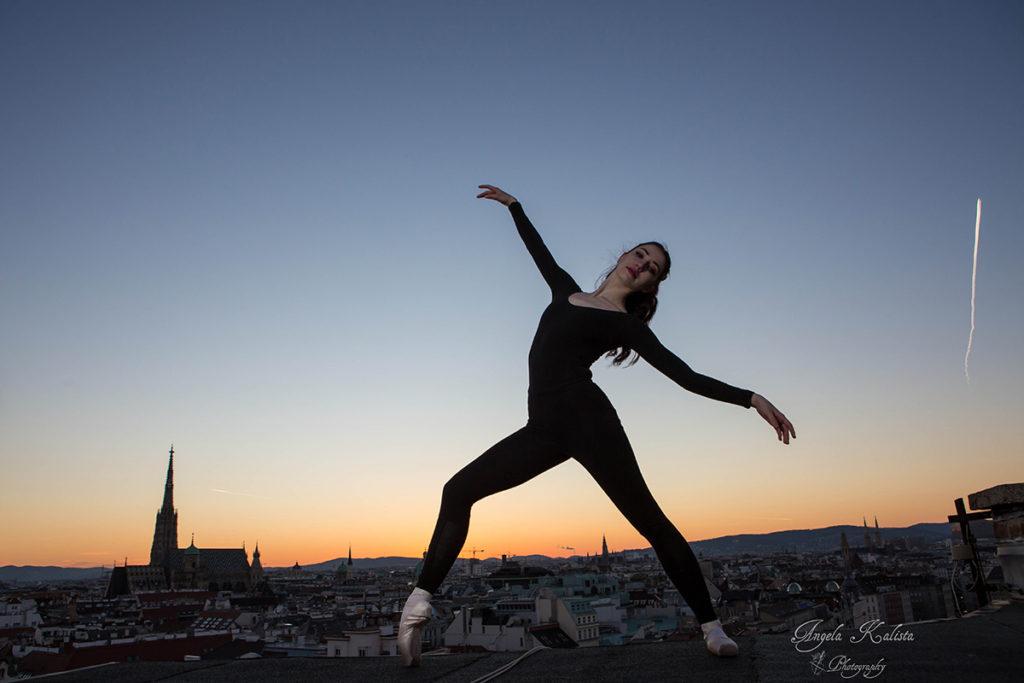 Tanzfotografie