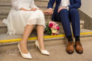 Foto Hochzeitspaar