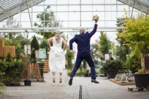 Emotionen in der Hochzeitsfotografie